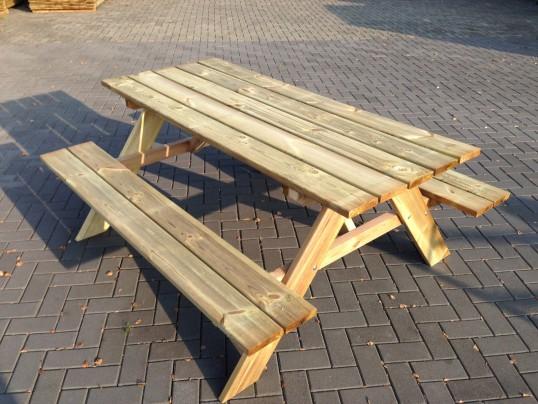 Picknick Tafel (Tijdelijk uitverkocht)