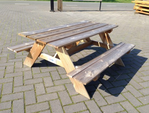 Picknick tafel Kids