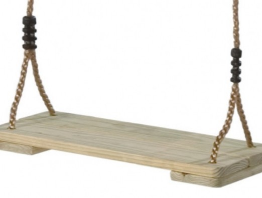 Schommelzit - hout